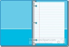 school-supplies-open-blue-three-ring-binder-with-lined-paper-clipart-3